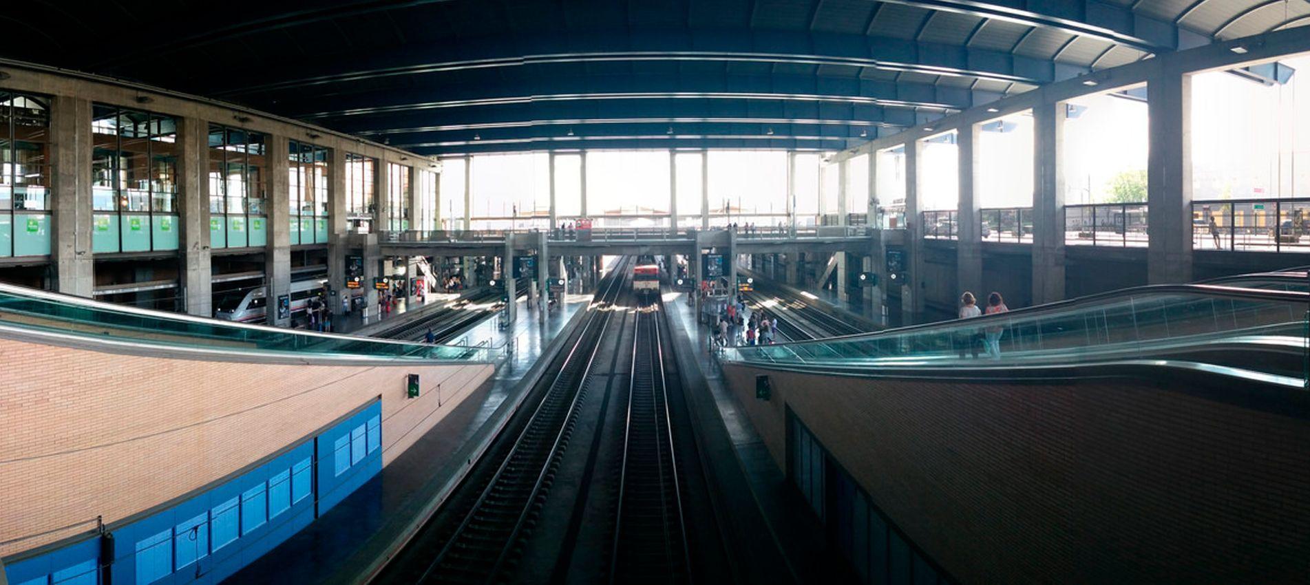 Transfers a las estaciones transfer-estacion